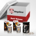 pack volume musculaire